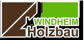 Windheim Holzbau