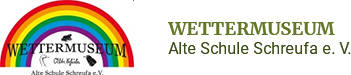 Wettermuseum Alte Schule Schreufa
