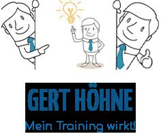 Mein Training wirkt! - Gert Höhne