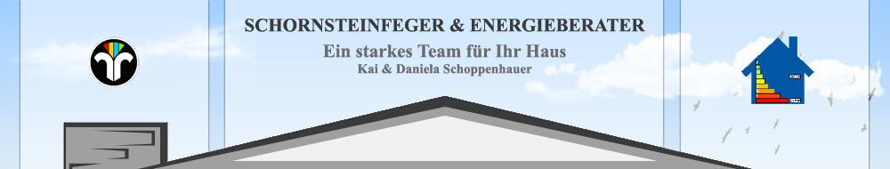 Bezirksschornsteinfegermeister Kai Schoppenhauer