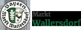 Markt Wallersdorf