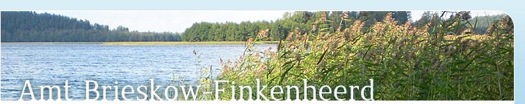 Amt Brieskow-Finkenheerd