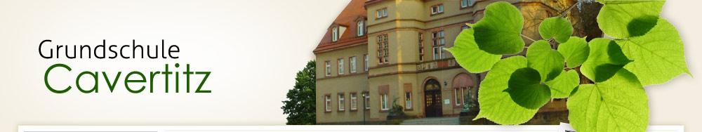 Grundschule Cavertitz