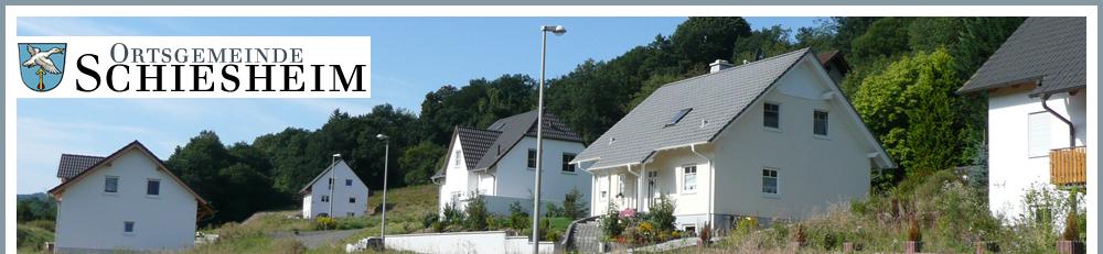 Ortsgemeinde Schiesheim