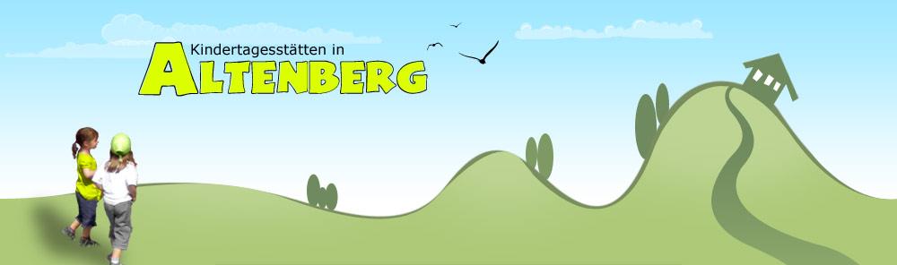 Kindertagesstätte Altenberg