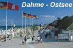 Dahme - Ostseeheilbad und mehr