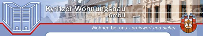 Kyritzer Wohnungsbaugesellschaft mbH