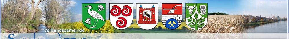 Verbandsgemeinde Saale-Wipper