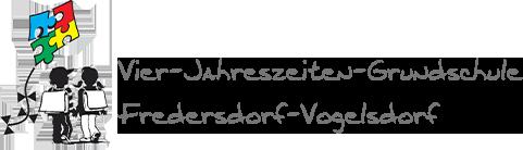 Vier-Jahreszeiten-Grundschule, Fredersdorf-Vogelsdorf