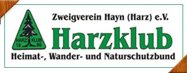 Harzklub-Zweigverein Hayn e.V.