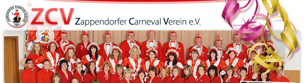 Zappendorfer Carneval Verein (ZCV) e.V.