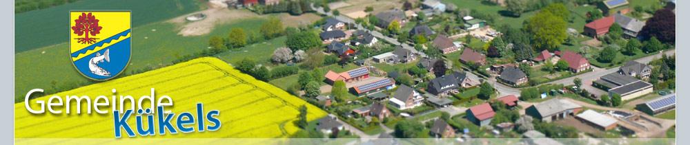 Gemeinde Kükels / Amt Leezen