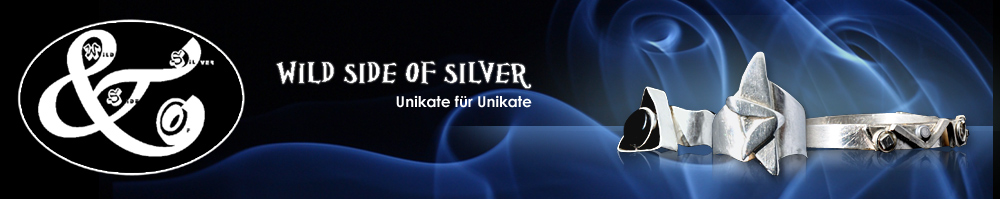 wild side of silver