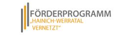"""Webseitenförderprogramm """" Verwaltungsgemeinschaft Hainich-Werratal vernetzt"""""""