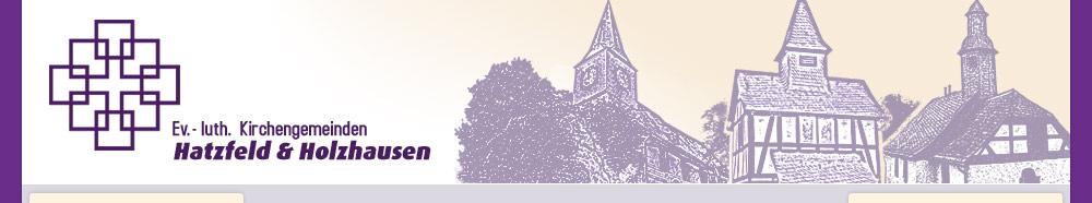 Ev. Kirchengemeinde Hatzfeld