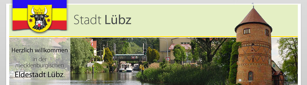 Stadt Lübz
