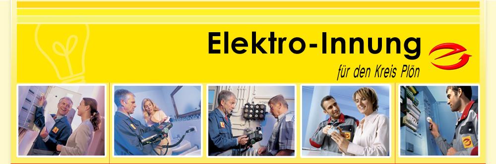 Elektro-Innung für den Kreis Plön