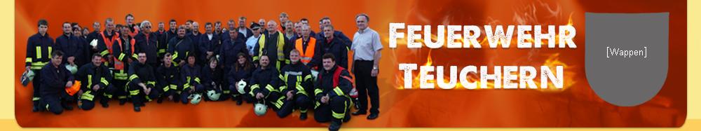 Feuerwehr Teuchern