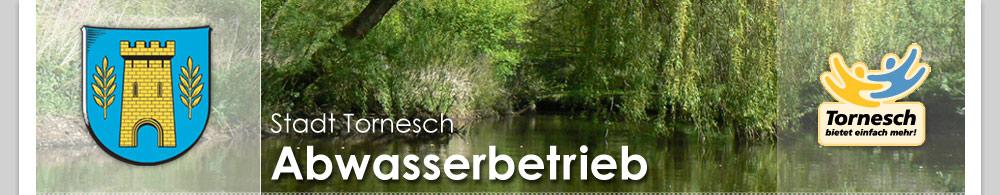 Abwasserbetrieb Stadt Tornesch
