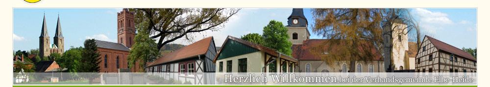 Verwaltungsgemeinschaft Elbe-Heide