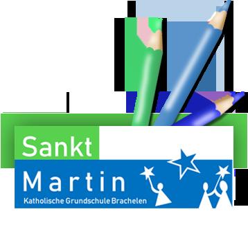 Sankt Martin Schule, Katholische Grundschule Brachelen