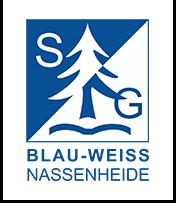 SG Blau Weiß Nassenheide e.V.