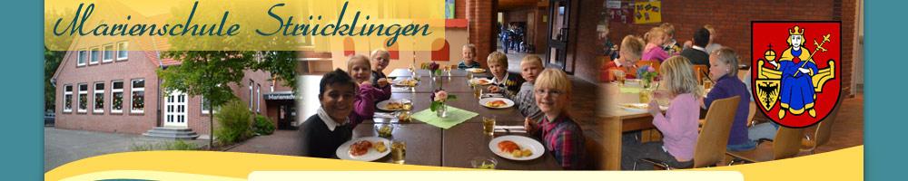 Marienschule Strücklingen