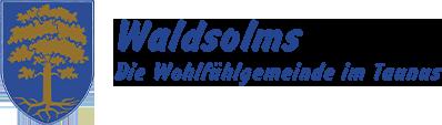 Gemeinde Waldsolms