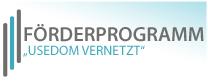 Förderprogramm Usedom vernetzt