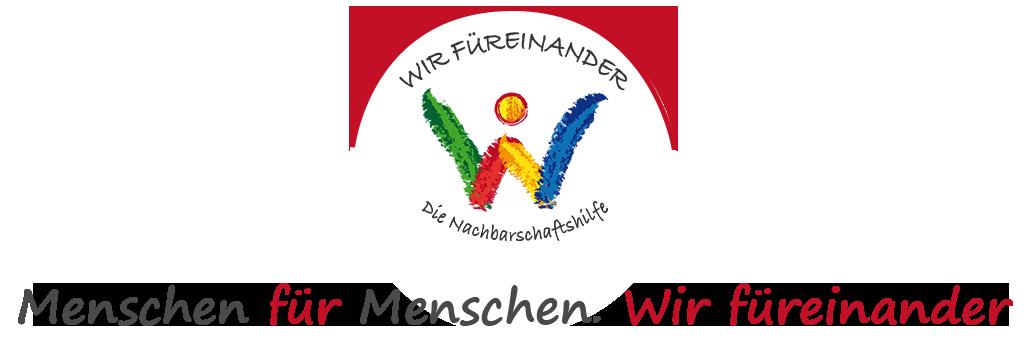 """Caritasverband Neuburg-Schrobenhausen e.V. Nachbarschaftshilfe """"Wir füreinander"""""""