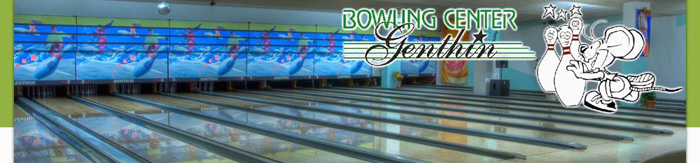 Bowlingcenter Genthin