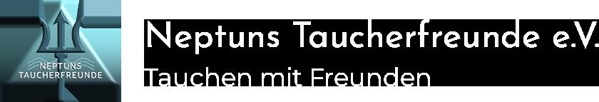 Neptuns Taucherfreunde e.V.