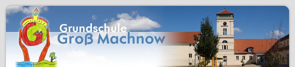 Grundschule Groß Machnow