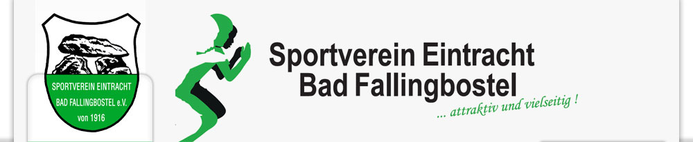 Sportverein Eintracht Bad Fallingbostel e.V.