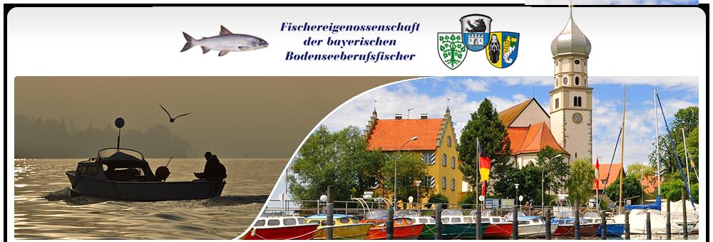 Genossenschaft Bayerischen Bodenseeberufsfischer
