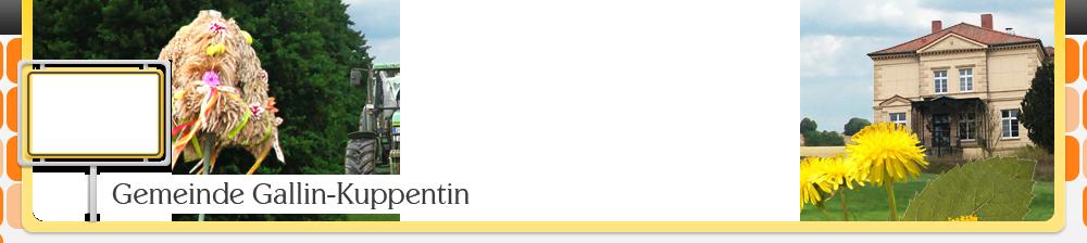 Gallin-Kuppentin