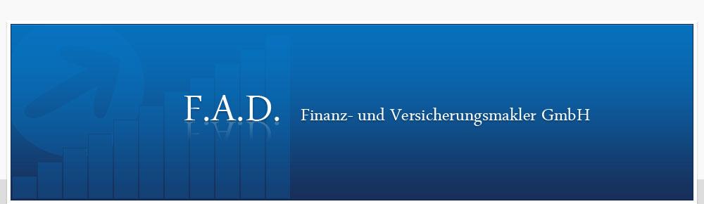 F.A.D. Finanz- und Versicherungsmakler GmbH