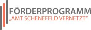 """Webseitenförderprogramm """"Amt Schenefeld vernetzt"""""""