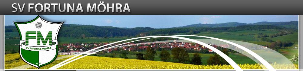 SV Fortuna Möhra