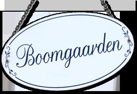 Pension und Ferienwohnungen Boomgaarden