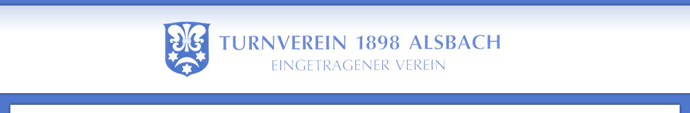 Turnverein 1898 Alsbach