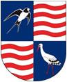 Wappen Gemeinde Neuhausen/Spree