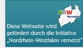 Nordrhein-Westfalen vernetzt