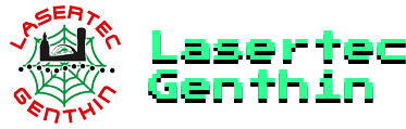 Lasertec Genthin