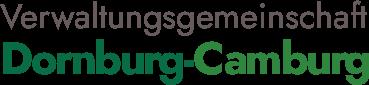 Verwaltungsgemeinschaft Dornburg-Camburg