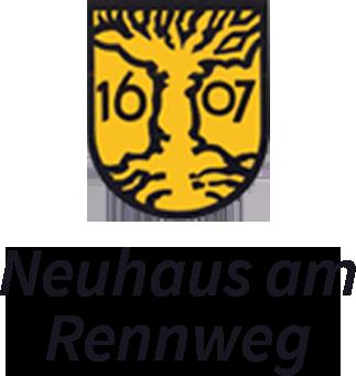 Stadt Neuhaus am Rennweg