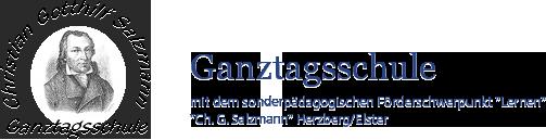 """Ganztagsschule """"Lernen"""" Herzberg/E."""