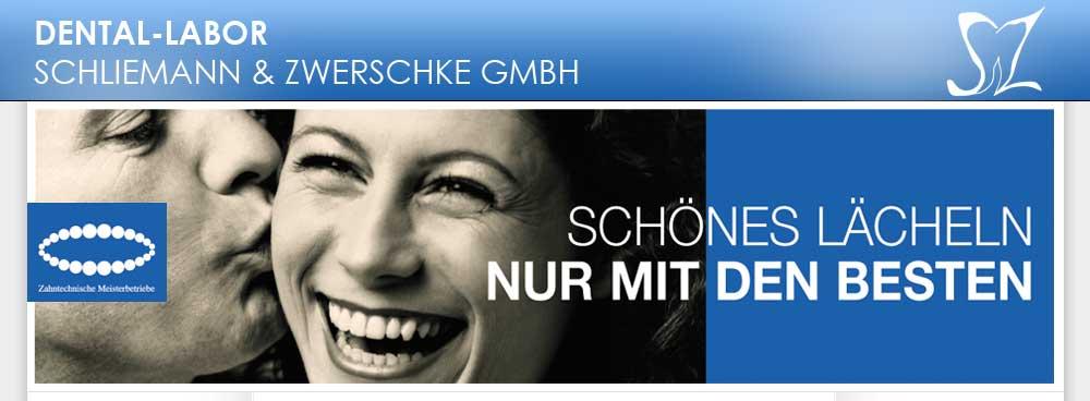 Dental-Labor Schliemann & Zwerschke GmbH
