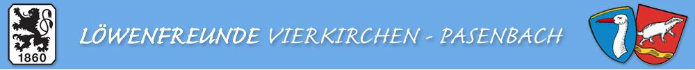 Löwenfreunde - Vierkirchen - Pasenbach