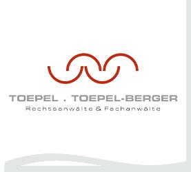 Rechtsanwälte Antje Toepel-Berger
